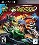 Ben 10 Galactic Racing - PlayStation...