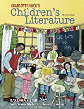 Charlotte Huck s Children s Literature by Barbara Kiefer