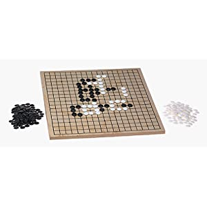 Click to buy Go board game from Amazon!