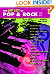 The Giant Book of Pop and Rock Sheet...
