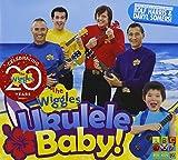 Songtexte von The Wiggles - Ukelele Baby!