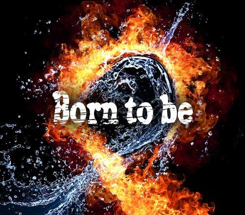 【Amazon.co.jp限定】ナノスペシャル缶バッヂ付~TVアニメーション「魔法戦争」エンディングテーマ Born to be (ナノver.)~