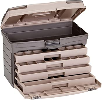 Plano 4-Drawer Tackle Box