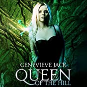 Queen of the Hill: Knight Games, Book 3 | Genevieve Jack