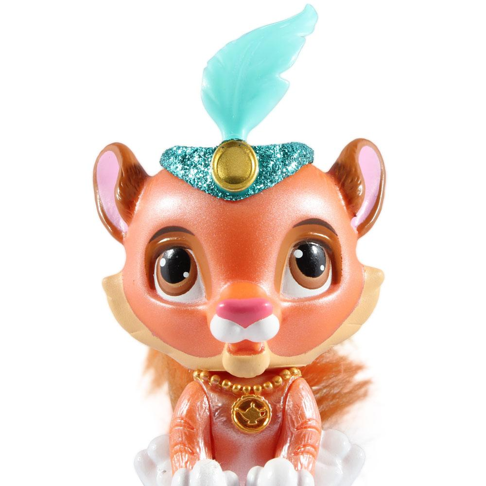 Amazon.com: Disney Princess Palace Pets, Furry Tail