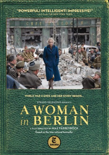 Woman in Berlin