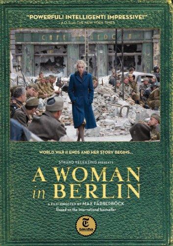 Безымянная - одна женщина в Берлине