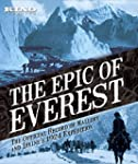 The Epic of Everest [Blu-ray]