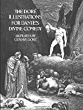 The Dore Illustrations for Dante's Divine Comedy (136 Plates by Gustave Dore) (048623231X) by Dore, Gustave