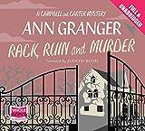 Ann Granger Rack, Ruin and Murder