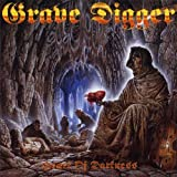 Grave Digger Heart of Darkness [VINYL]