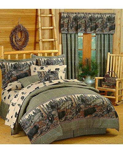 Bears Comforter SetQueen