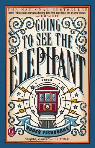 Image for Going to See the Elephant