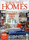 Magazine - 25 BEAUTIFUL HOMES [Jahresabo]