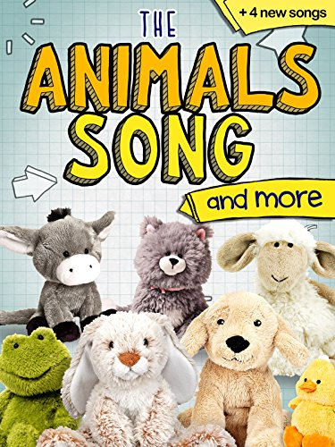 The Animals Song and More