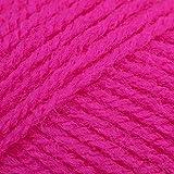 Robin DK Double Knitting Acrylic Yarn / Wool 100g - 064 Fiesta