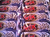 TWIX WHITE Limited Edition 20 packages with each 58 grams