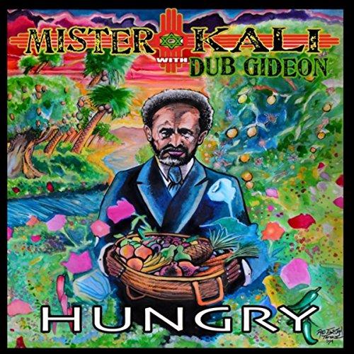 Hungry (feat. Dub Gideon)