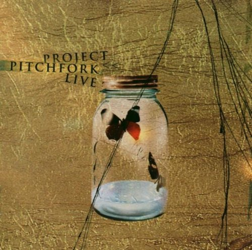 Live 2003/2001 by Project Pitchfork (2003-08-02)
