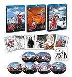 アイアンキング 宣弘社75周年記念パッケージ(Blu-ray全巻...[Blu-ray/ブルーレイ]