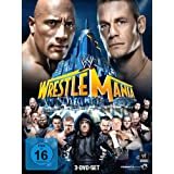 WWE - Wrestlemania 29 [3