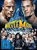 WWE - Wrestlemania XXVIV [3 DVDs]