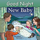img - for Good Night New Baby book / textbook / text book
