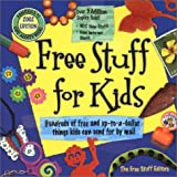 img - for Free Stuff for Kids 2002 book / textbook / text book