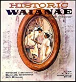 img - for Historic Waianae book / textbook / text book