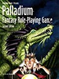 Palladium Books Presents: Palladium Fantasy Role-Playing Game (0916211916) by Siembieda, Kevin