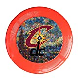 Donny Let Us Do Knight Custom Outdoor Plastic Flying Disc Colors And Styles Vary Red Size One Size