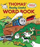 Thomas' Really Useful Word Book (Thomas The Tank Engine) Dean