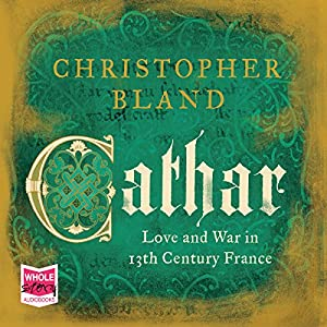 Cathar Audiobook