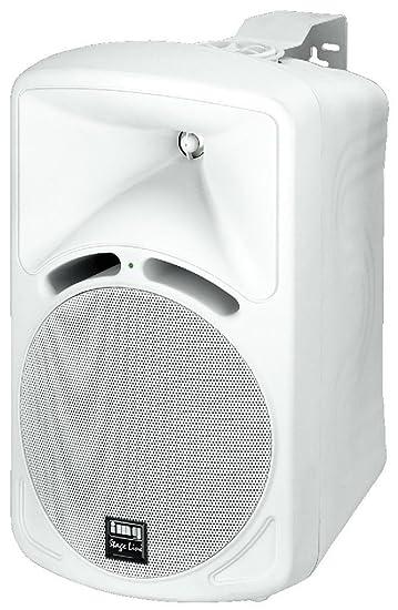 2 Way Speaker Cabinet 70W Max (PAB-68/WS)