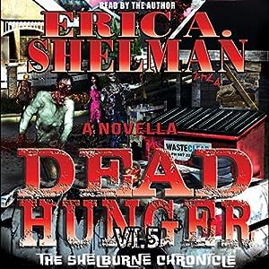 Dead Hunger VI.5 Audiobook