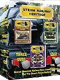 echange, troc Steam Railway Heritage [Box Set] [Import anglais]