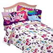 My Little Pony Bed Sheet Set Twilight Sparkle Ponyfied Bed