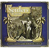 Mayfair Games Settlers of Canaanby Cactus Games