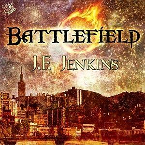 Battlefield Audiobook