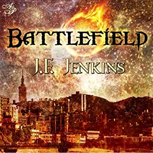 Battlefield | [J. F. Jenkins]
