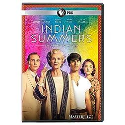 Masterpiece: Indian Summers Season 2
