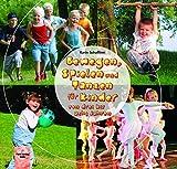 Image de Bewegen, Spielen und Tanzen für Kinder von drei bis acht Jahren
