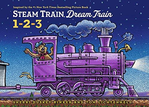 Download Steam Train, Dream Train 1-2-3