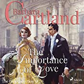 The Importance of Love (The Pink Collection 38) | Barbara Cartland