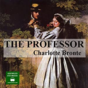 The Professor Audiobook