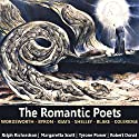 The Romantic Poets Audiobook by John Keats, William Wordsworth, Percy Shelley, William Blake, Samuel Taylor Coleridge, George Gordon Byron Narrated by Ralph Richardson, Christopher Hassall, Margaretta Scott, Tyrone Power