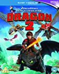 How to Train Your Dragon 2 [Blu-ray +...