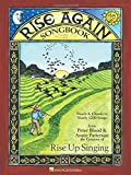 Rise Again Songbook: Words & Chords to Nearly 1200 Songs 9x12 Spiral Bound