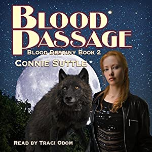 Blood Passage Audiobook
