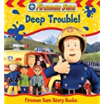 Fireman Sam: Deep Trouble